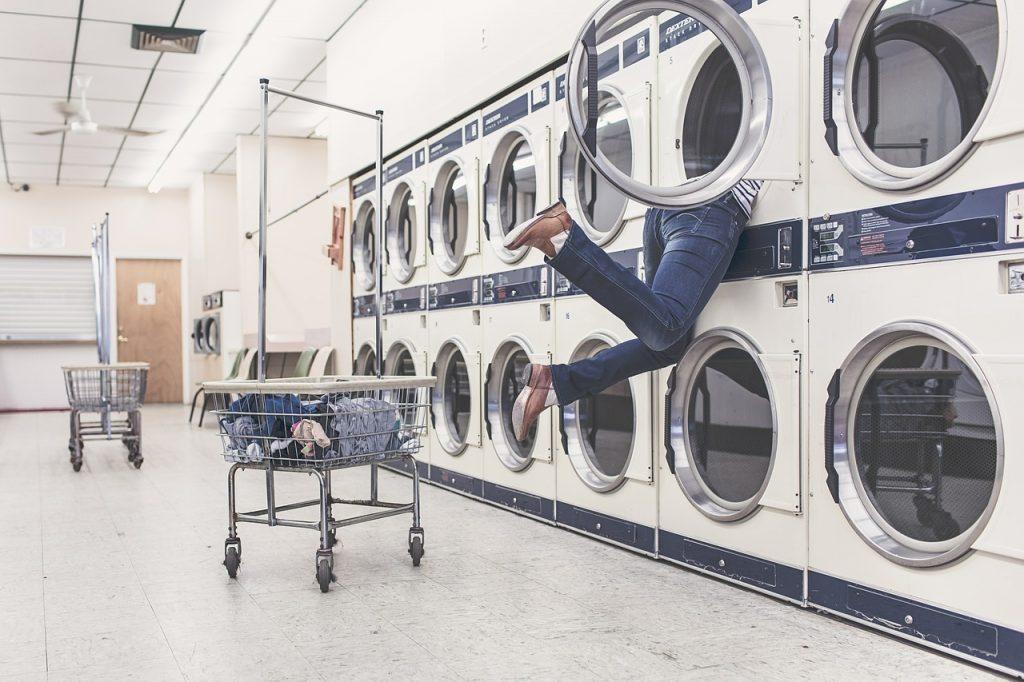 Comment bien laver son linge