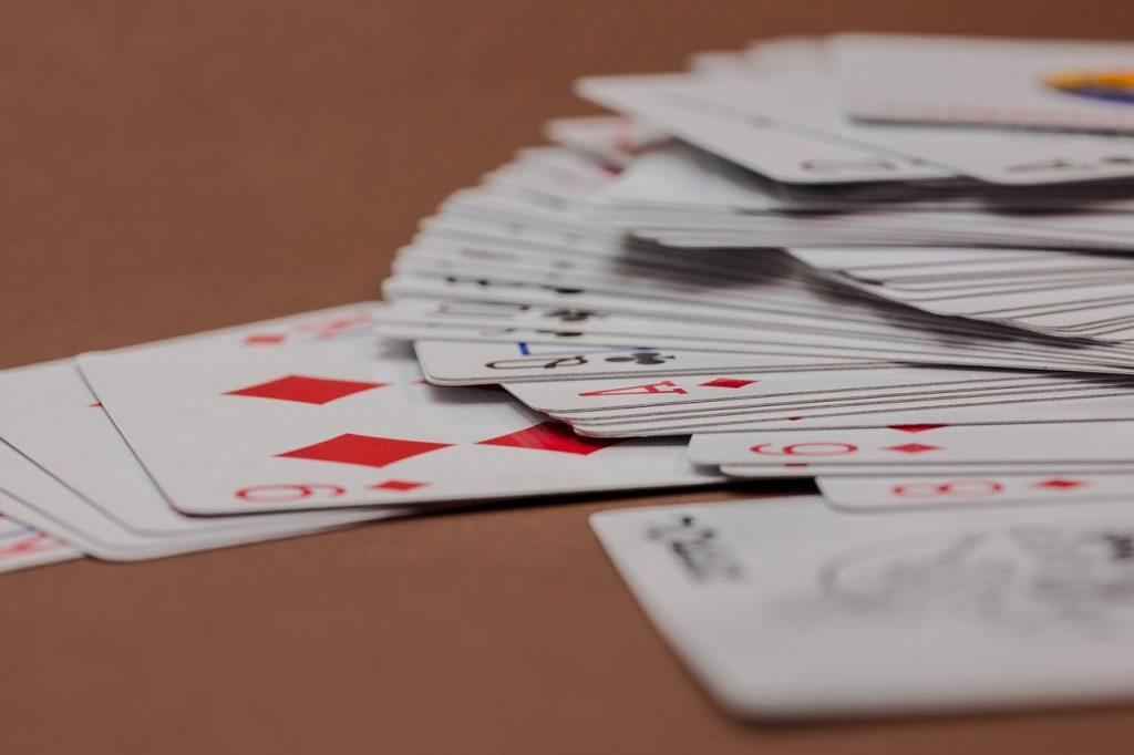 Comment compter les cartes